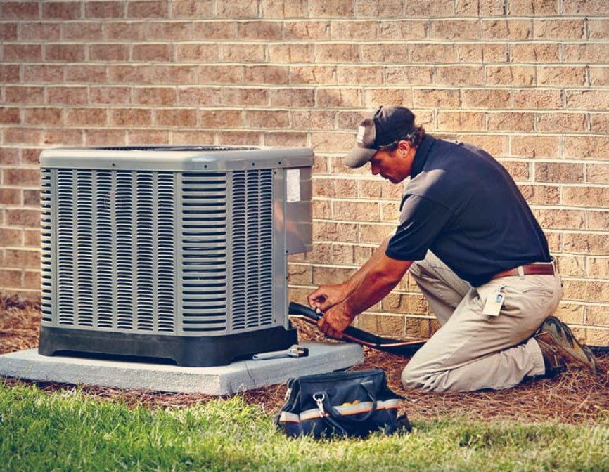 About-Mr-Cool-AC-Repair