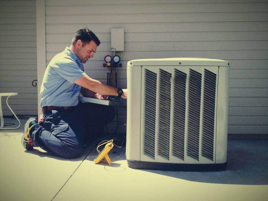 Mr Cool AC Maintenance